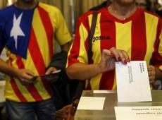 Eleição catalã: Passos finais para independência?