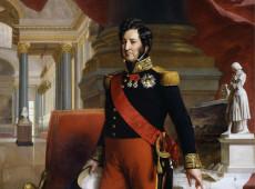 Hoje na História: 1848 - Rei Luis Filipe I da França abdica do trono
