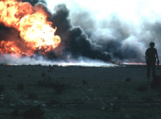 Império em pânico no Oriente Médio: em grave declínio, EUA ameaçam planeta