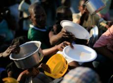 Aumento de infectados e de óbitos confirmam previsões de nova crise humanitária no Haiti
