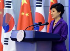 Ex-presidente da Coreia do Sul é condenada de novo e terá que cumprir mais 8 anos de prisão