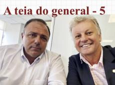 Documentos revelam que Eduardo Pazuello sabia da crise em Manaus desde maio de 2020