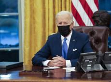 Biden estabelece equipe de trabalho para reunificar crianças sequestradas por Trump