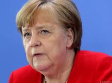 Alemanha anuncia amplo relaxamento nas restrições devido ao coronavírus