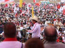 Quem é Pedro Castillo, novo presidente do Peru que venceu fascismo de Keiko Fujimori