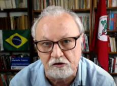 """""""Em 500 anos, Brasil nunca viveu crise tão grave e profunda"""", avalia Stedile, líder do MST"""