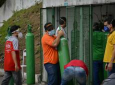 'Grandeza política', diz Lula em carta a Nicolás Maduro após envio de ajuda humanitária