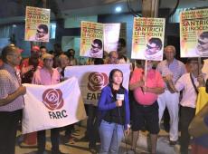 A liberdade de Jesús Santrich e a ameaça cada vez maior ao processo de paz na Colômbia