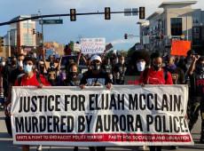 Líderes de manifestaciones antirracistas que exigen justicia son detenidos en EE.UU.