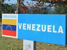 Governo Bolsonaro pede que diplomatas da Venezuela deixem o Brasil até o dia 2 de abril