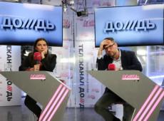 """""""Agente estrangeiro"""": Mídia russa contesta lei que pode prejudicar veículos independentes"""