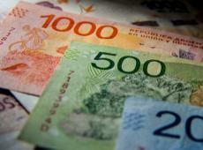 Gobierno Mauricio Macri: Argentina y su enorme deuda externa cada vez mayor