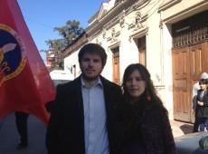Com ajuda de movimento estudantil, centro-esquerda vence eleições legislativas chilenas