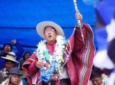 Arce deve assumir presidência da Bolívia no aniversário de um ano do golpe contra Evo