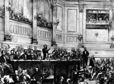 Hoje na História: 1864 - É fundada a Primeira Internacional Socialista