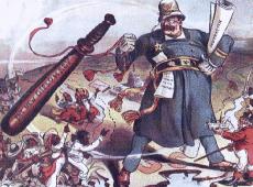 O retorno da doutrina Monroe e do big stick: Ensaio do trumpismo na Venezuela