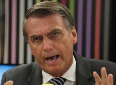 Após declarações de Bolsonaro, Egito cancela viagem de Aloysio Nunes ao país