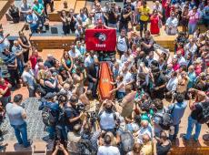 Procuradores da Lava Jato ironizaram luto de Lula por mortes de Marisa Letícia, Vavá e Artur