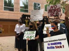 Denuncia posibles esterilizaciones masivas en centros de inmigrantes de EE. UU.