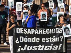 Captura e tráfico de crianças e mulheres ainda fazem parte do cotidiano da Guatemala