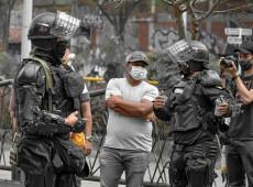 CIDH vai à Colômbia após denúncias de violações policiais em protestos