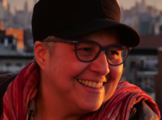 """""""Se não escrevermos nossas histórias, alguém vai fazer isso por nós"""", diz documentarista"""
