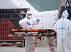 Número de casos do coronavírus na Itália pode ser seis vezes maior, diz pesquisa