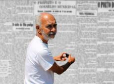 """Morre o jornalista Adalberto Diniz; jornalistas e amigos lamentam: """"mundo do fica mais triste"""""""