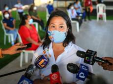 Falsas promessas de Keiko Fujimori não são suficientes para esconder passado de perseguição aos direitos trabalhistas