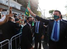 Por que cresceu a popularidade de Bolsonaro