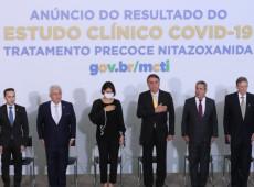 "Parlamentares do PSOL denunciam governo Bolsonaro na OMS: ""Completo descontrole"""