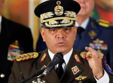 """""""Aqui não vai ter golpe de Estado, mas eleições livres"""", diz ministro da Defesa da Venezuela"""