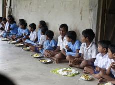 Covid-19: Unicef prevê quase 7 milhões a mais de crianças desnutridas
