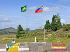 STF nega prorrogar permanência de diplomatas venezuelanos no Brasil