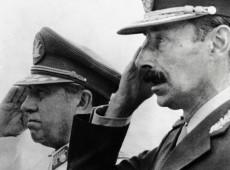 Arquivos desclassificados revelam detalhes sobre relação dos EUA em golpe militar na Argentina