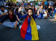 É hora de colocar um ponto final na crise que levou desordem social aos venezuelanos