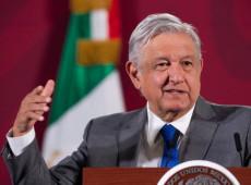 Epidemia de coronavírus precipitou fracasso do neoliberalismo, afirma López Obrador