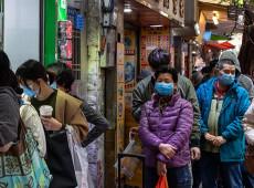 Rússia proíbe temporariamente entrada de cidadãos chineses no país por temor de coronavírus