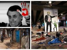 Mil dias que abalaram a Nação: Com Bolsonaro, Brasil nunca foi tão infeliz