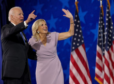 'La promesa de Estados Unidos': Biden declara que rescatará al país de sus múltiples crisis