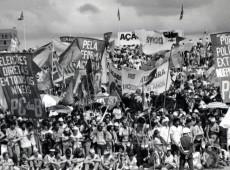 Da ditadura militar ao negacionismo de Bolsonaro: Zé Dirceu explica história da luta da classe trabalhadora no Brasil