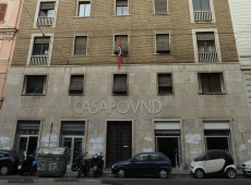 Justiça manda desalojar sede de partido neofascista em Roma