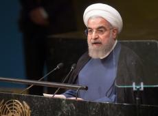 Irã formaliza suspensão de regras de acordo nuclear