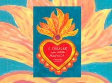 Evento online marca lançamento do novo romance de Evanilton Gonçalves, 'O coração em outra América'