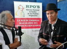 """""""Bolivia está superando al estado republicano colonial"""", dice el canciller boliviano"""