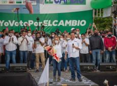 Oposição venezuelana usa eleições deste domingo para tentar sair da sombra de Guaidó
