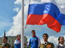 """Dia da Rússia: """"celebramos nossa memória histórica e a construção de um futuro de paz"""""""