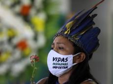 Temo um genocídio indígena, diz prefeito de Manaus sobre avanço da COVID-19