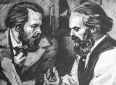 Engels: Defensor do proletariado, Marx foi o homem mais odiado e caluniado de seu tempo