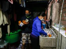 Crise sanitária pôs em evidência limitações e deformações da sociedade peruana